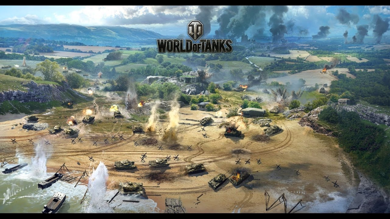 WOT Frontline Guideline World of tanks от RPGcash