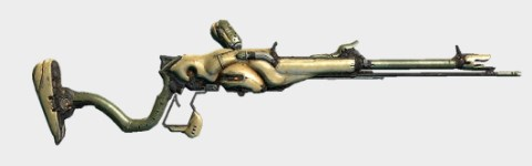 Warframe Weapons from RPGCash 2019