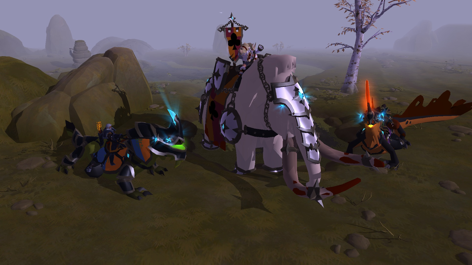 items in Albion online