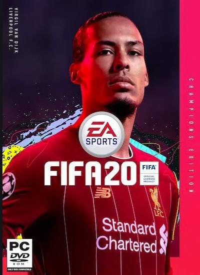 FIFA 20 Coins from RPGCash