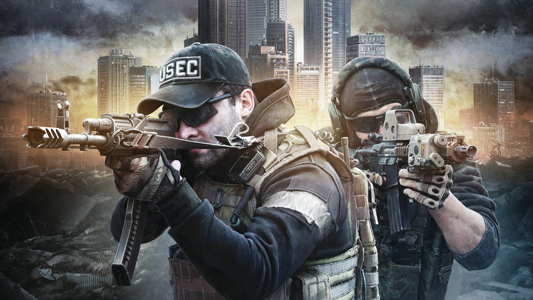 Currency Bundles - Escape from Tarkov