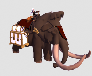 Albion online mounts - RPGcash