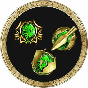 Path of Exile StandartGEMS for POE RPGcash