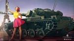 3 marks on the trunks of World of Tanks RPGcash