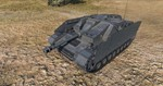 Personal combat missions in the LBZ STUG IV RPGcash gua