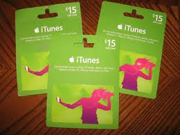 How to fund your account in iTunes on $ 45