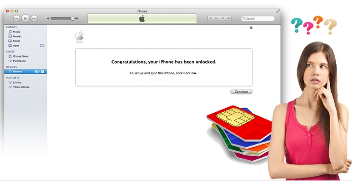 Checking IMEI iPhone to Blacklist (black list)