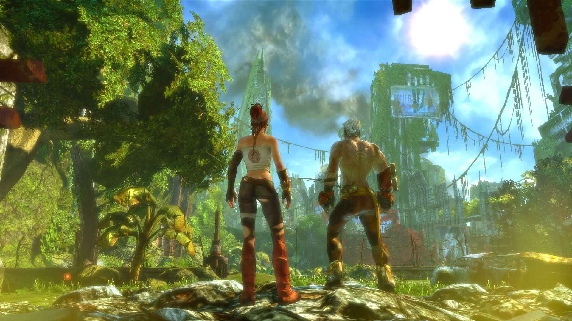 ENSLAVED Odyssey to the West Premium Edition (STEAM)ROW