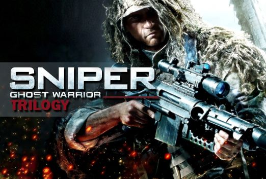Sniper: Ghost Warrior Trilogy (STEAM KEY / GLOBAL)