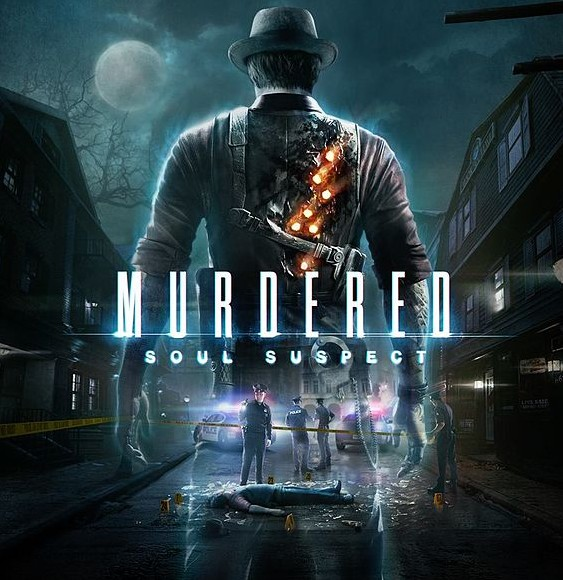 Murdered: Soul Suspect (region free /STEAM key)