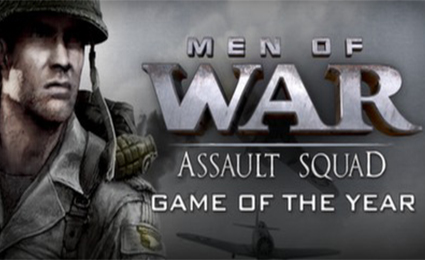 Men of War: Assault Squad GOTY (STEAM KEY / ROW)