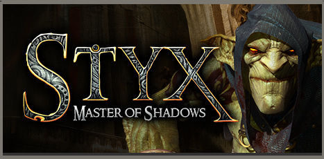 Styx: Master of Shadows (STEAM KEY region free)