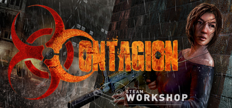 Contagion (STEAM KEY / ROW) GLOBAL