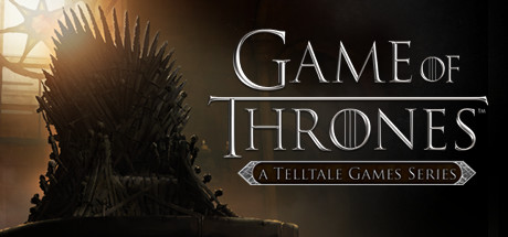 Game of Thrones -A Telltale Games Series (STEAM KEY ROW