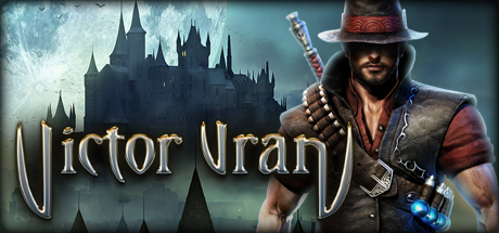 Victor Vran (STEAM KEY ROW)