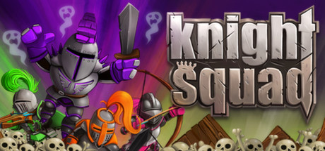 Knight Squad (Steam Key, Region Free)
