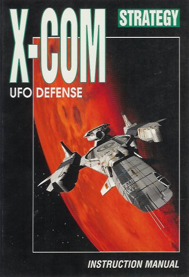 X-COM: UFO Defense ( Steam KEY / Region Free )