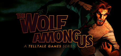 The Wolf Among Us (STEAM KEY ROW)
