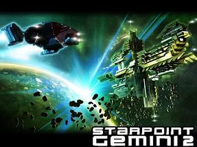 Starpoint Gemini 2 Gold Pack (STEAM GIFT РФ и СНГ)