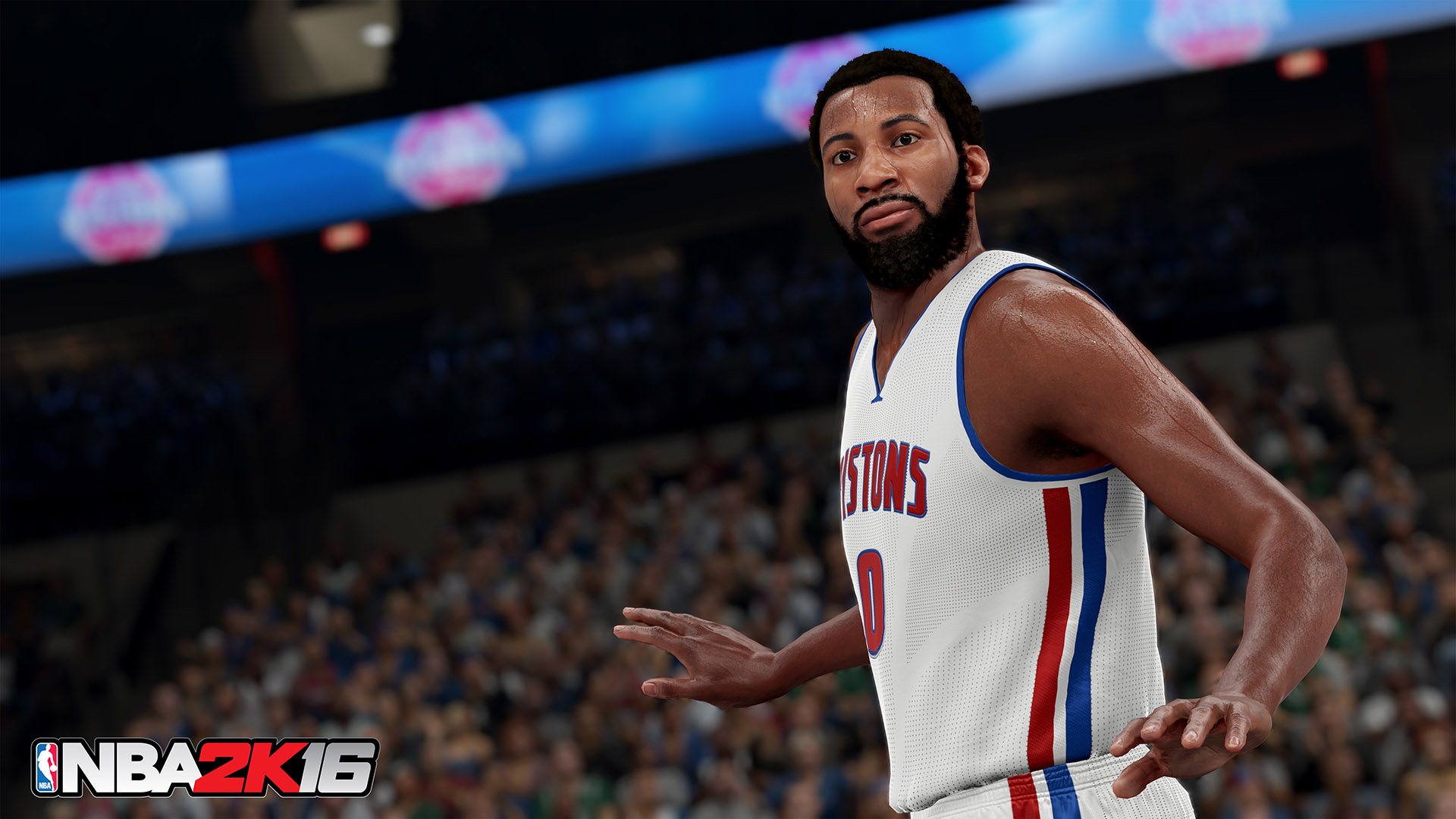 NBA 2K16 (steam key region free)