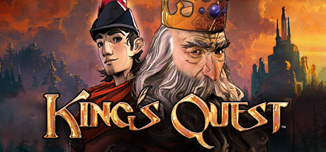 King´s Quest: The Complete Collection (STEAM KEY ROW)