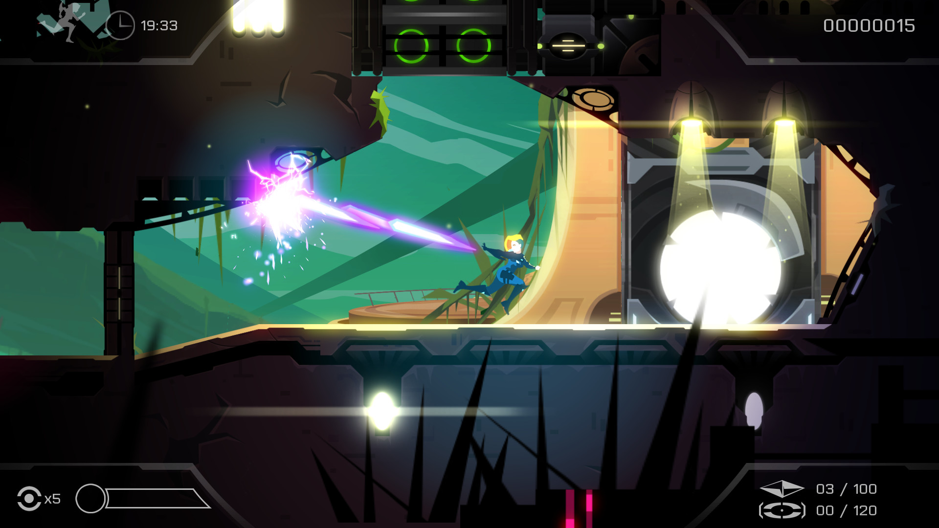 Velocity 2X (STEAM KEY region free)