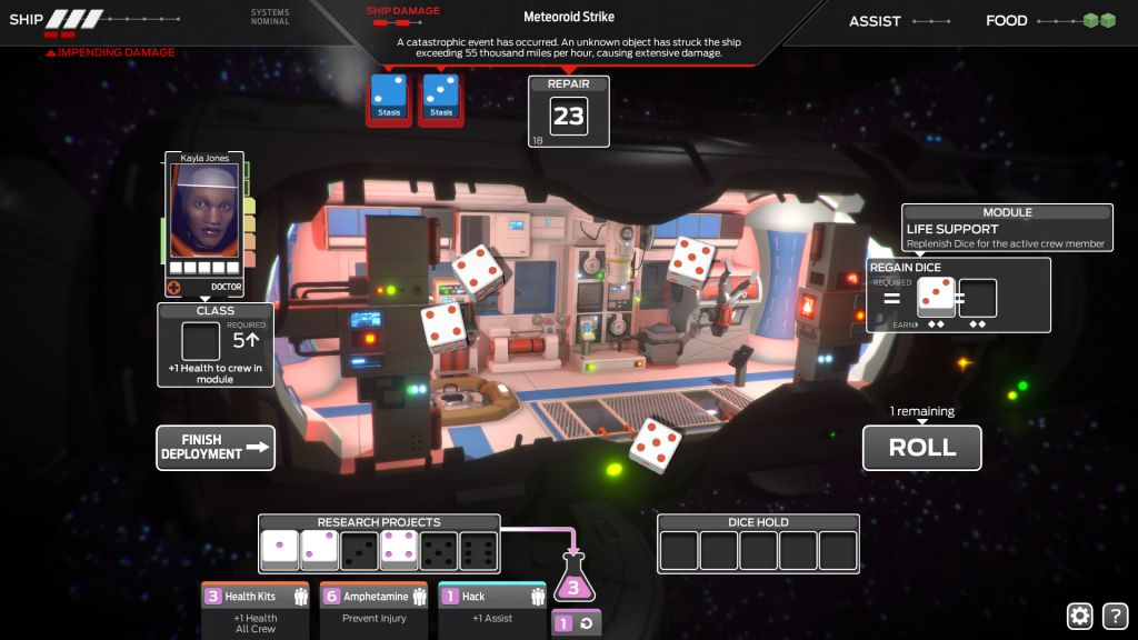 Tharsis (STEAM KEY region free)