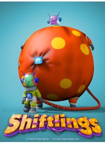 Shiftlings (STEAM KEY GLOBAL)