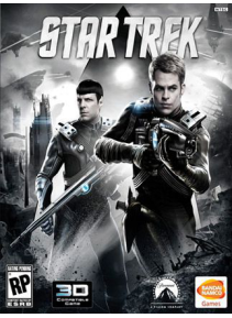 Star Trek The Video Game (STEAM KEY GLOBAL)
