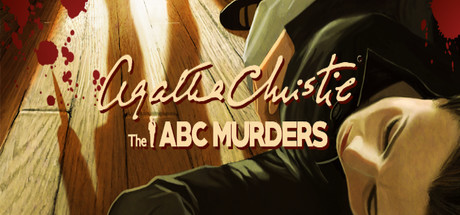 Agatha Christie - The ABC Murders (STEAM KEY / GLOBAL)