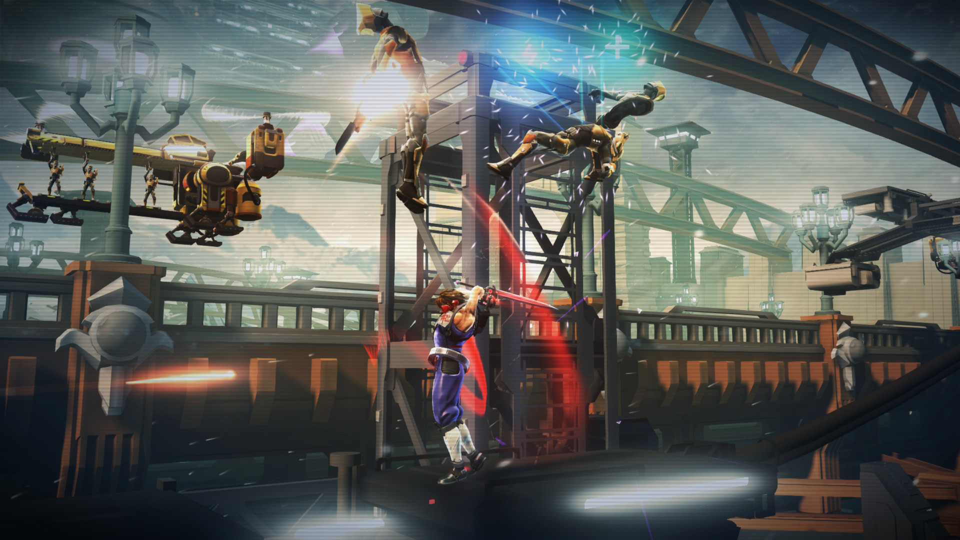 STRIDER™ (STEAM KEY / РФ+СНГ)