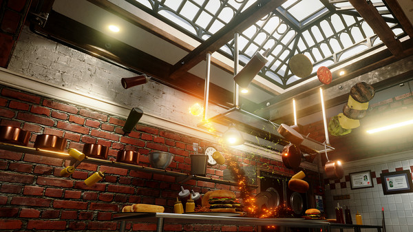 Dangerous Golf (STEAM KEY / GLOBAL)