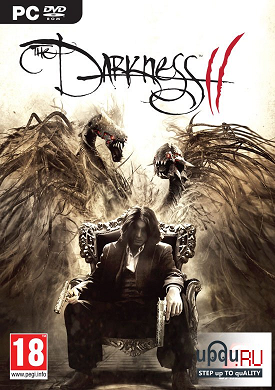The Darkness II 2 (HBlink STEAM region free)