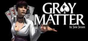Gray Matter (Steam key region free)