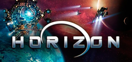 Horizon (HB link STEAM/ region free GLOBAL)