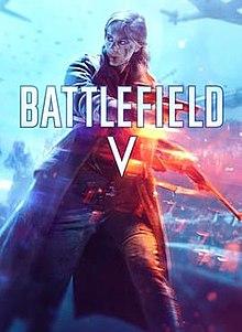 Фотография battlefield v стандартное издание (origin/без региона)