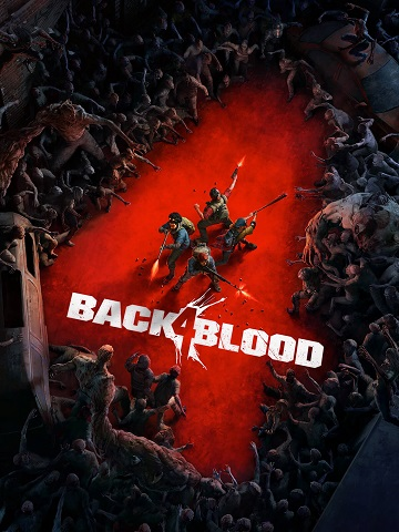 Фотография 1 + 3 back 4 blood steam beta early access keys