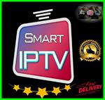 IPTV smart pro 12 mois (M3U✔️SMART TV✔️ANDROID✔️MAG)