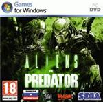Aliens vs Predator для Steam. Ключ от 1С. Region Free