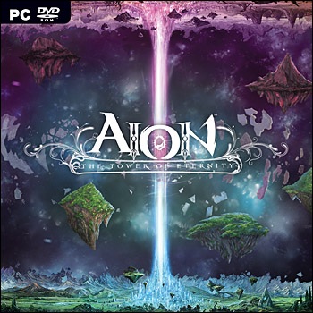 AION Russian version. Key or time card. 30 days.