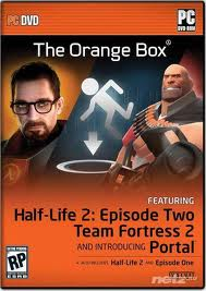 Orange Box: Portal + HL2 + ONE + TWO + TM2 |5 ИГР Steam