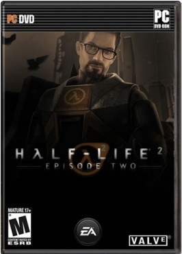 Half Life 2: Episode Two to Steam. License from Dealer