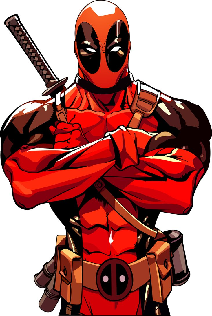 Deadpool (Steam) RU