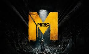 Metro: Last Light Steam Key