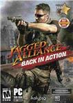 Jagged Alliance: Back in Action для Steam/ Лицензия