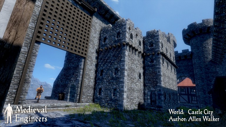 Medieval Engineers (Steam Gift/RU CIS)