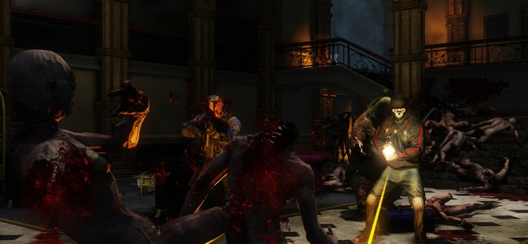 Killing Floor 2 (Steam Gift/RU CIS)