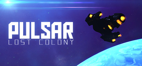 PULSAR: Lost Colony (Steam Gift/RU CIS)