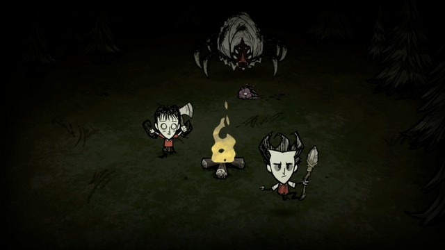 Don´t Starve Together (Steam Gift/Region Free)