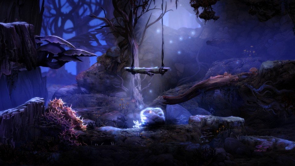 Ori and the Blind Forest: Definitive Edition Steam | RU